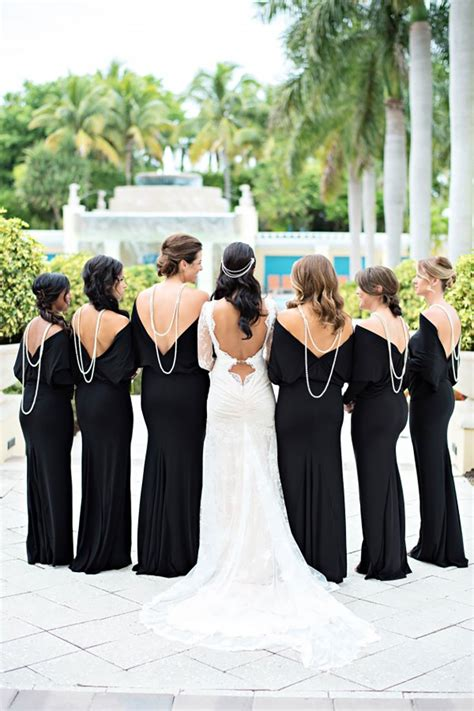 black and white theme black and white wedding theme wedding ideas by colour chwv