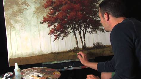 acrylic painting in layers acrylic painting lessons tips and tricks painting layers