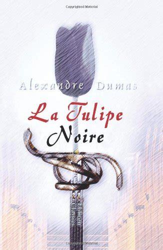 la tulipe la tulipe edition reading length