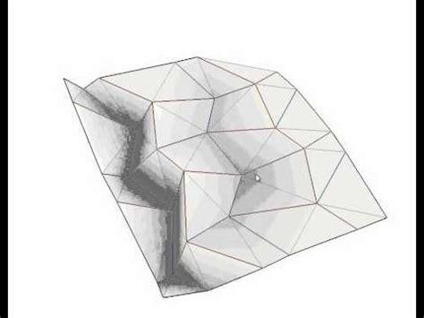 rigid origami rigid origami