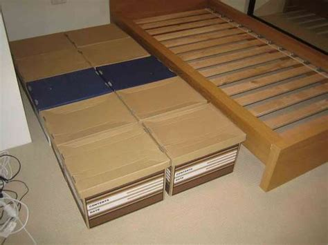 Box Frame Bed Frame The Right Color For Bed Designs In Wood With Box Box Bed
