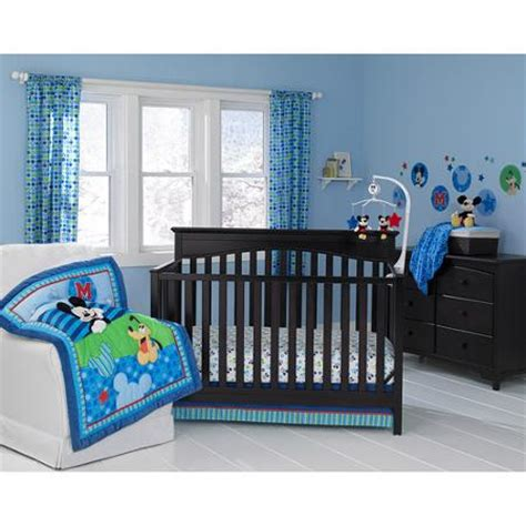 baby mickey crib bedding disney baby mickey mouse best friends 3 crib bedding