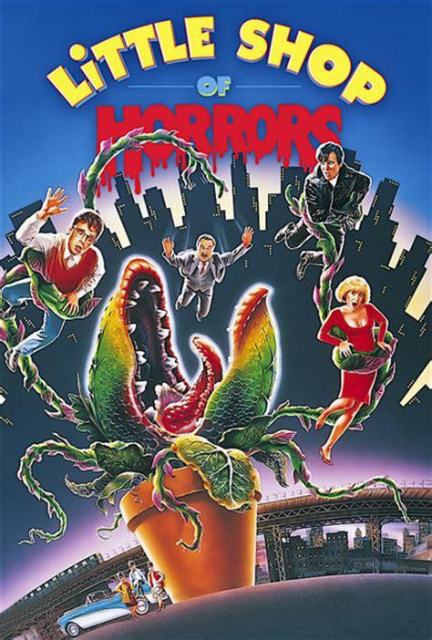 shop of horrors shop of horrors review 1986 roger ebert