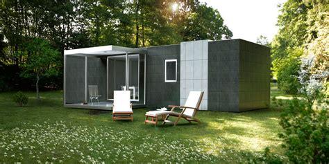 Tiny Häuser Grundstücke by Cube House Rationalize