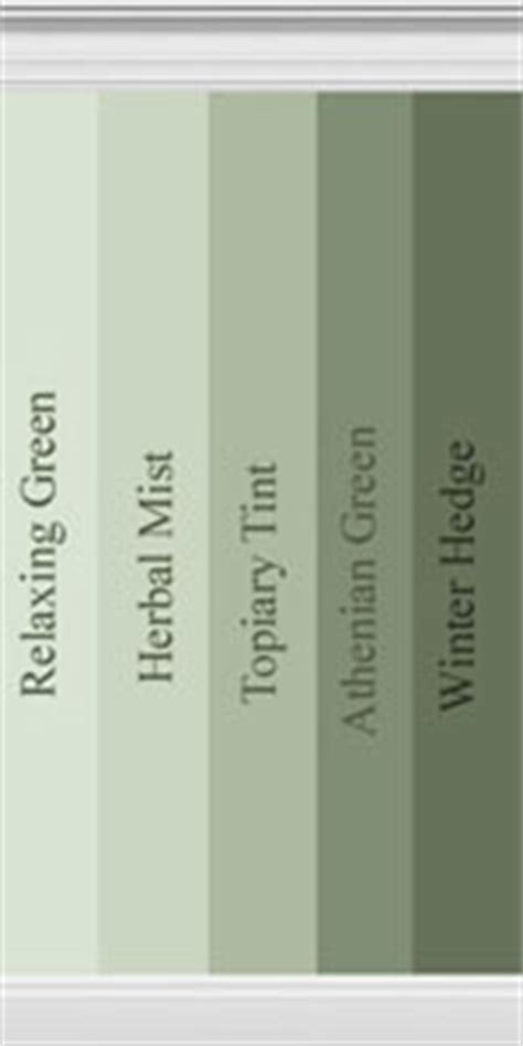 behr green paint color names mod the sims collection of green walls inspired by behr