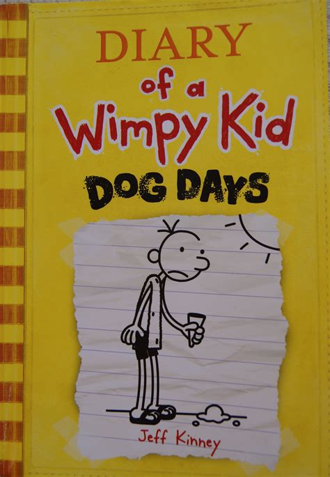 diary of a wimpy kid pictures from the book chapter book s library