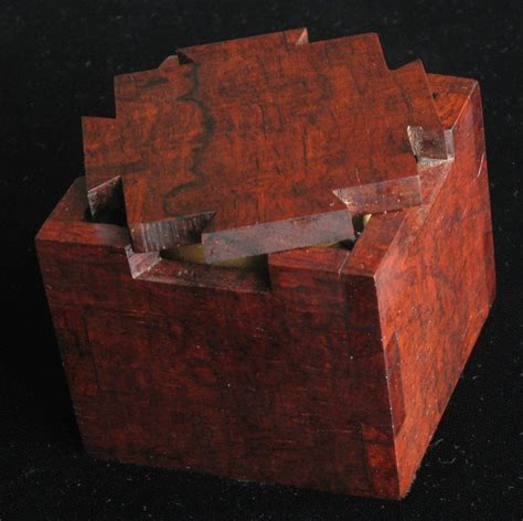 woodworking puzzle box wood puzzle box plans pdf woodworking