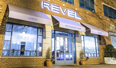 Garden City Ny Restaurants Revel Restaurant Bar Bars Garden City Ny Reviews