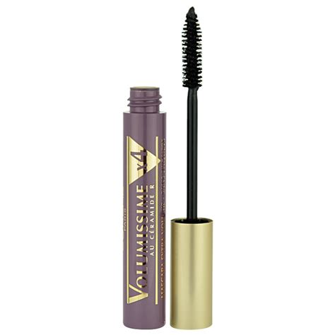 loreal mascara l or 201 al voluminous mascara for volume beautyspin