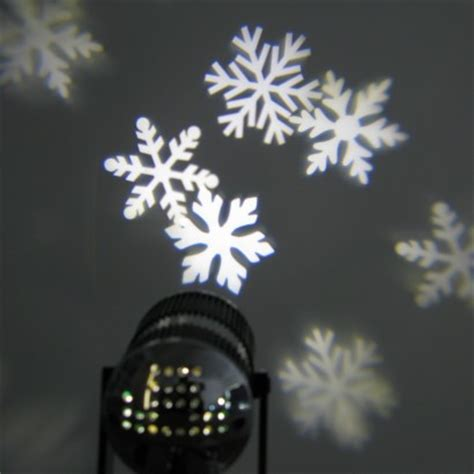 snow lights led led snowflake projector