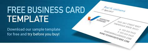 free downloads for card free business card templates card designs