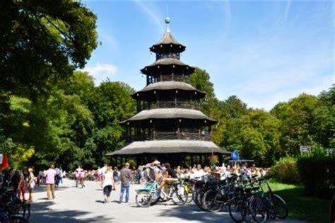 Englische Garten München Anfahrt by Sehensw 252 Rdigkeiten