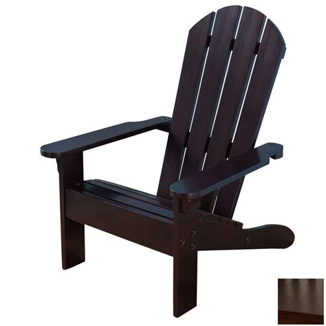 adirondack chair plans lowes enlarged image