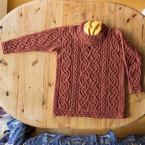 aran knitting patterns 25 best ideas about aran knitting patterns on