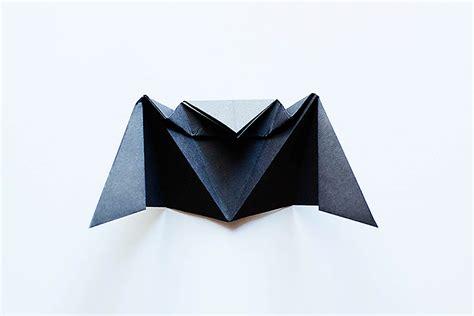 origami bat origami bat comot
