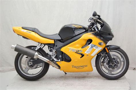triumph tt600 for sale 2000 triumph tt600 sportbike for sale on 2040motos