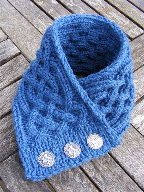 celtic knitting patterns free 17 best images about knitted cowls on free