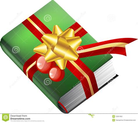 picture book gift book gift for stock vector image of gift