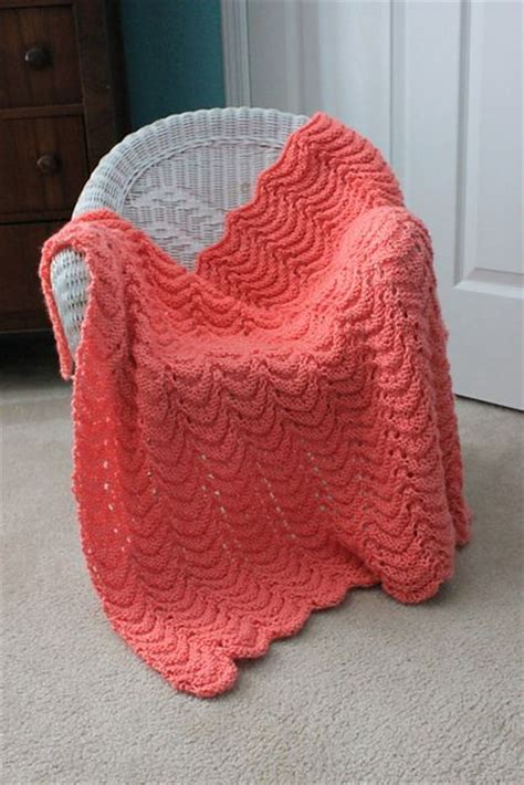 knit yo 17 best images about baby blanket patterns on