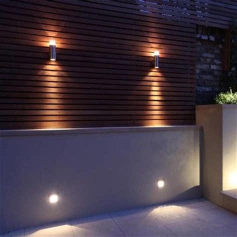 garden wall lights 25 best ideas about garden wall lights on