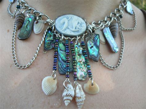 abalone jewelry chelsea s style tips abalone jewelry