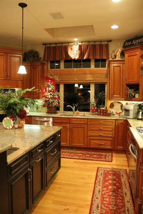 ideas to decorate kitchen unique kitchen decorating ideas for family net guide to family holidays on