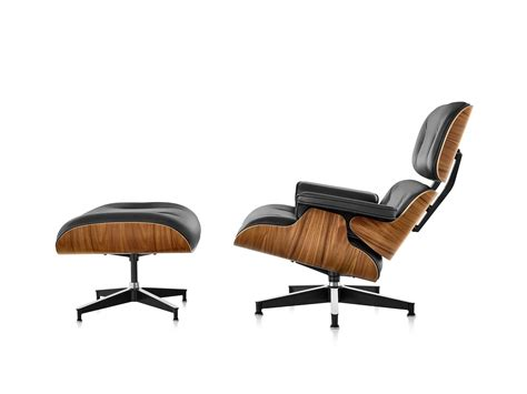 eames chairs eames 174 lounge chair and ottoman herman miller