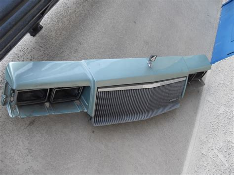 Cadillac 5th Wheel Bumper Kit by 5th Wheel Bumper Kit For Sale Or Trade