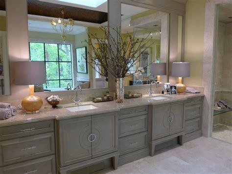 Rustic Modern Bathroom Vanities by Interior Modern Rustic Bathroom Decoration With Gray Wood