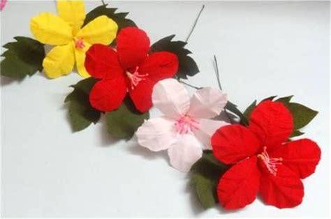 origami hibiscus 42 best rapa nui isla de pascua images on