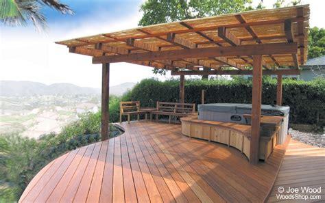 designer patios san diego deck patio design
