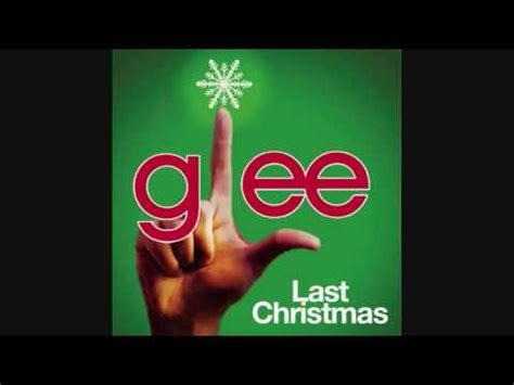 glee rockin around the tree lyrics hits vol 3