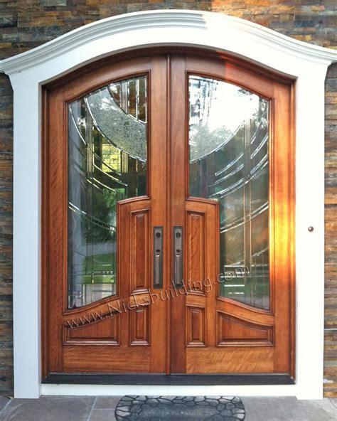 doors exterior wood wood doors exterior doors mahogany doors entry doors