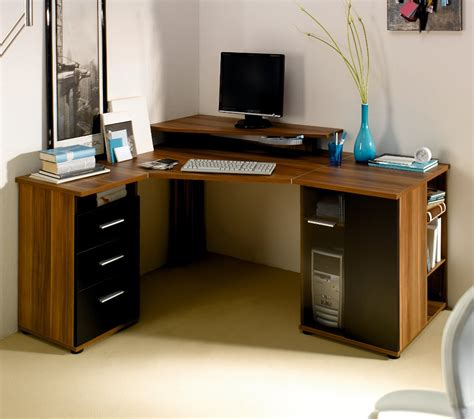 small home office desk 12 space saving designs using small corner desks