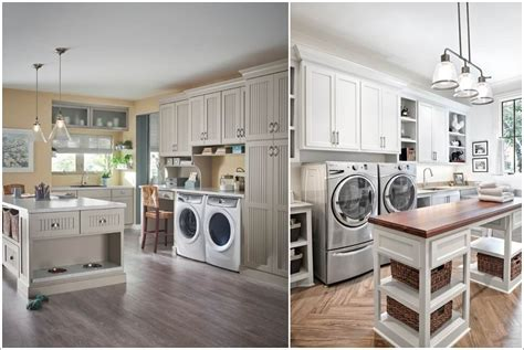storage solutions for laundry rooms 15 laundry rooms with clever storage solutions