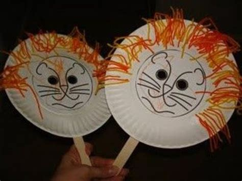 daniel and the lions den crafts for daniel and the lions den craft preschool items juxtapost