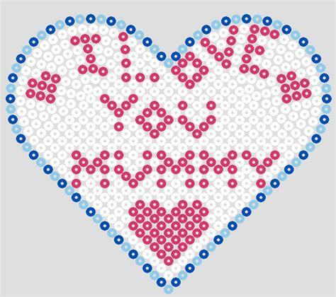 free hama bead patterns hama bead patterns free patterns beadmerrily