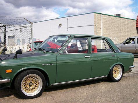 1970 Nissan Datsun 510 by 1970 Datsun 510 Nissan Bluebird Flickr Photo