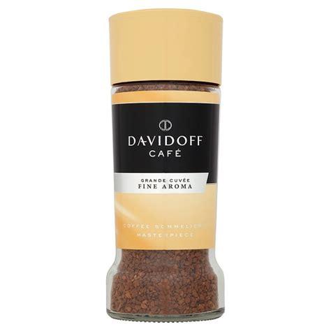 Bath Size Shower Trays davidoff caf 233 grande cuv 233 e fine aroma instant coffee 100g