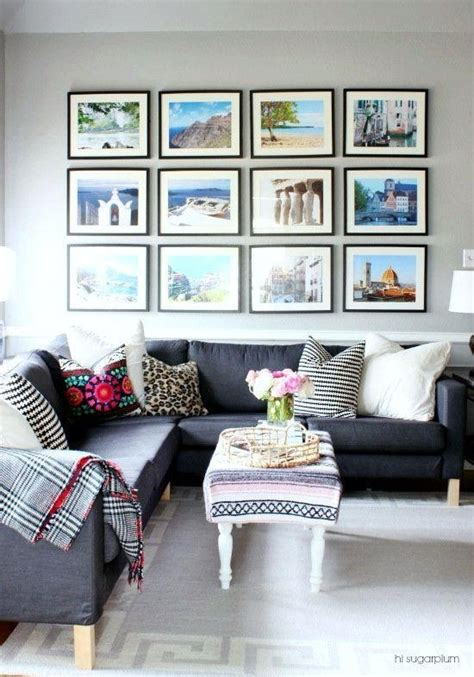 20 inspirations wall decor for family room wall