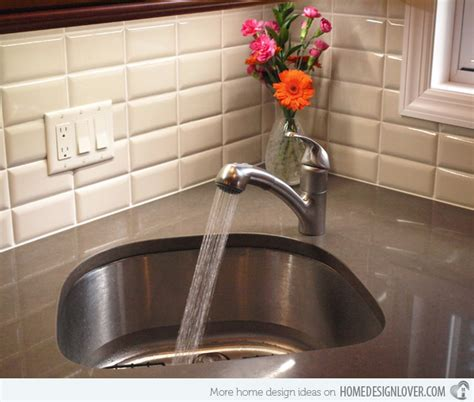 corner kitchen sink designs 15 cool corner kitchen sink designs home design lover