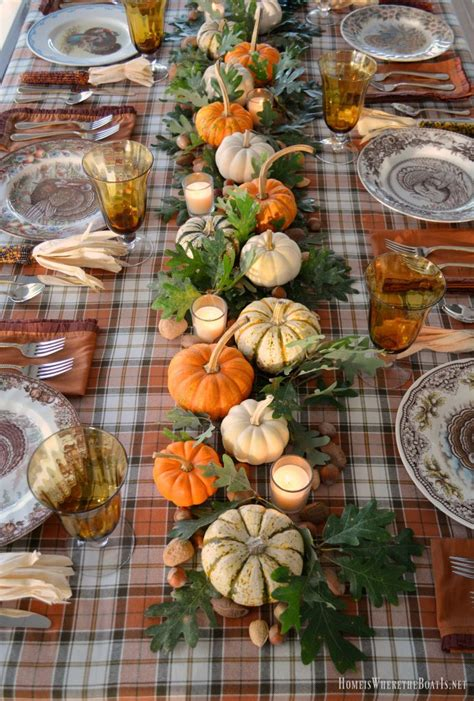 small table decorations 25 best ideas about thanksgiving table on