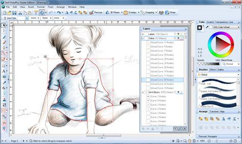 free drawing software free drawing software for windows