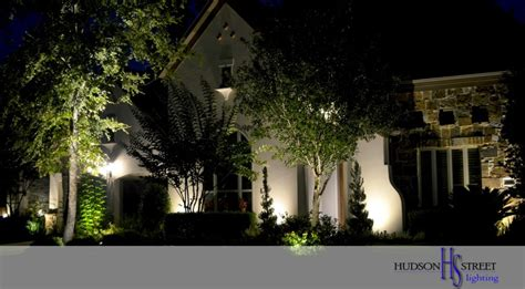 outdoor lighting landscaping homes pools montgomery county