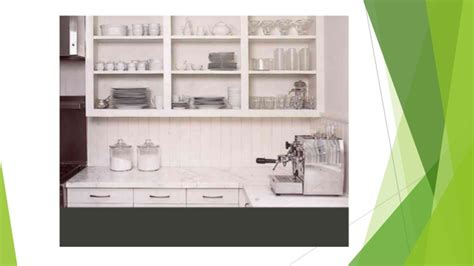 Kitchen Cabinet Paper store and stack kitchen tools and equipment