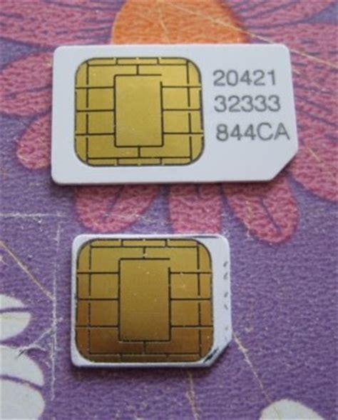 make sim card how to make iphone 4 micro sim