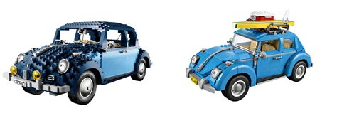 Lego Volkswagen Beetle by Lego Updates The Bug With The All New 10252 Volkswagen Beetle