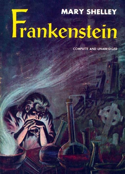 frankenstein picture book themes in frankenstein book homework help
