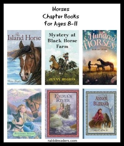 picture books about horses horses chapter books for ages 8 11 children s books