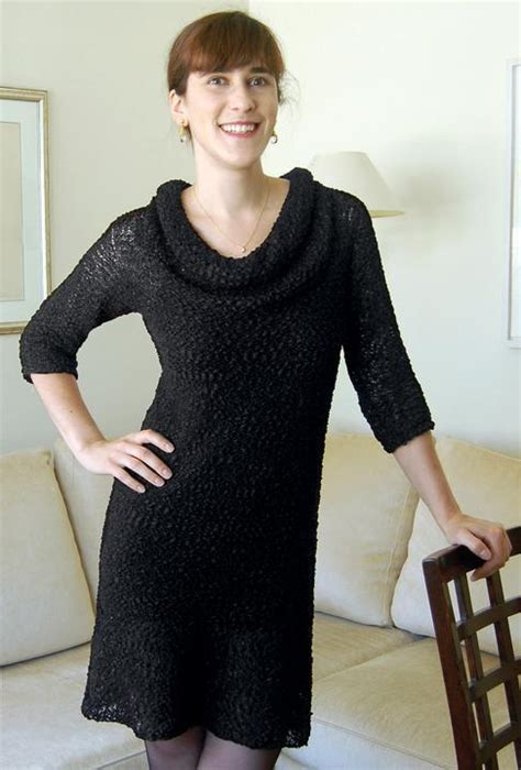 knitted dress patterns knit sweater dress patterns a knitting